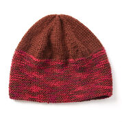 Caron Great Beginnings Hat