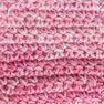 Lily Sugar'n Cream Stripes Yarn, Pinky Stripes