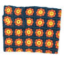 Caron Garden Flowers Throw