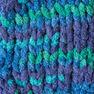 Bernat Blanket Yarn (300g/10.5 oz), Ocean Shades