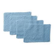 Bernat Easy Life Knit Placemats