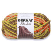 Bernat Blanket Yarn (300g/10.5 oz), Sunflowers