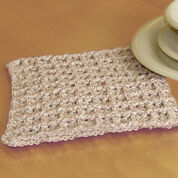 Lily Sugar'n Cream Dishcloth