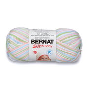 Bernat Softee Baby Variegates Yarn, Baby Spring Ombre - Clearance Shades*