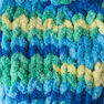Bernat Blanket Brights Yarn (300g/10.5 oz), Surf Varg