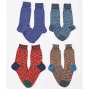 Patons Darted Heel Basics, S
