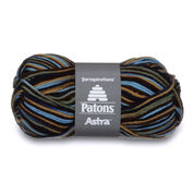 Patons Astra Variegates Yarn, All That Boy - Clearance Shades*