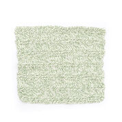 Lily Sugar'n Cream Twist Dishcloth