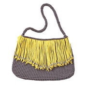 Bernat Fringe Benefits Bag