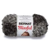 Bernat Blissful Yarn, Midnight Mist
