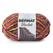 Bernat Blanket Global Folk Collection Yarn, Pashmina