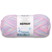 Bernat Baby Sport Ombres Yarn (280g/9.8 oz), Pyjama Party - Clearance Shades*