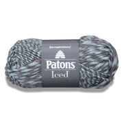 Patons Iced Yarn, Mist - Clearance Shades*