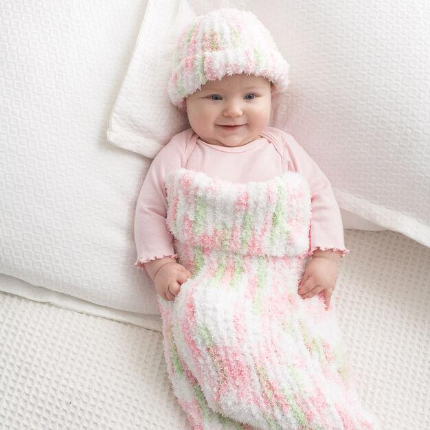 Bernat Knit Baby Cocoon