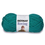 Bernat Roving Yarn, Teal -  Clearance Shades*