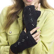 Caron Beaded Wristlets