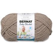 Bernat Baby Blanket Yarn (300g/10.5 oz), Baby Sand