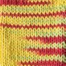 Lily Sugar'n Cream Ombres Yarn, Peace Ombre