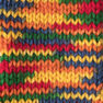 Caron Simply Soft Paints Yarn, Crayon Variegate