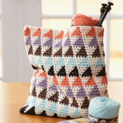Lily Sugar'n Cream Totally Triangles Multi-Use Bags