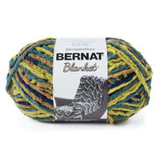 Bernat Blanket Global Folk Collection Yarn