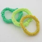 Caron Kids' Craft - Scrunchie