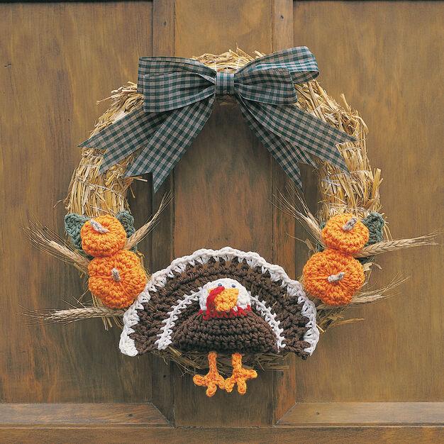 Lily Sugar'n Cream Happy Thanksgiving