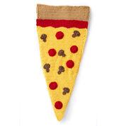 Bernat Pizza Party Crochet Snuggle Sack, Adult