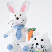Lily Sugar'n Cream Baby's Bunny