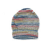Patons Basic Beanies, Mens - Regular