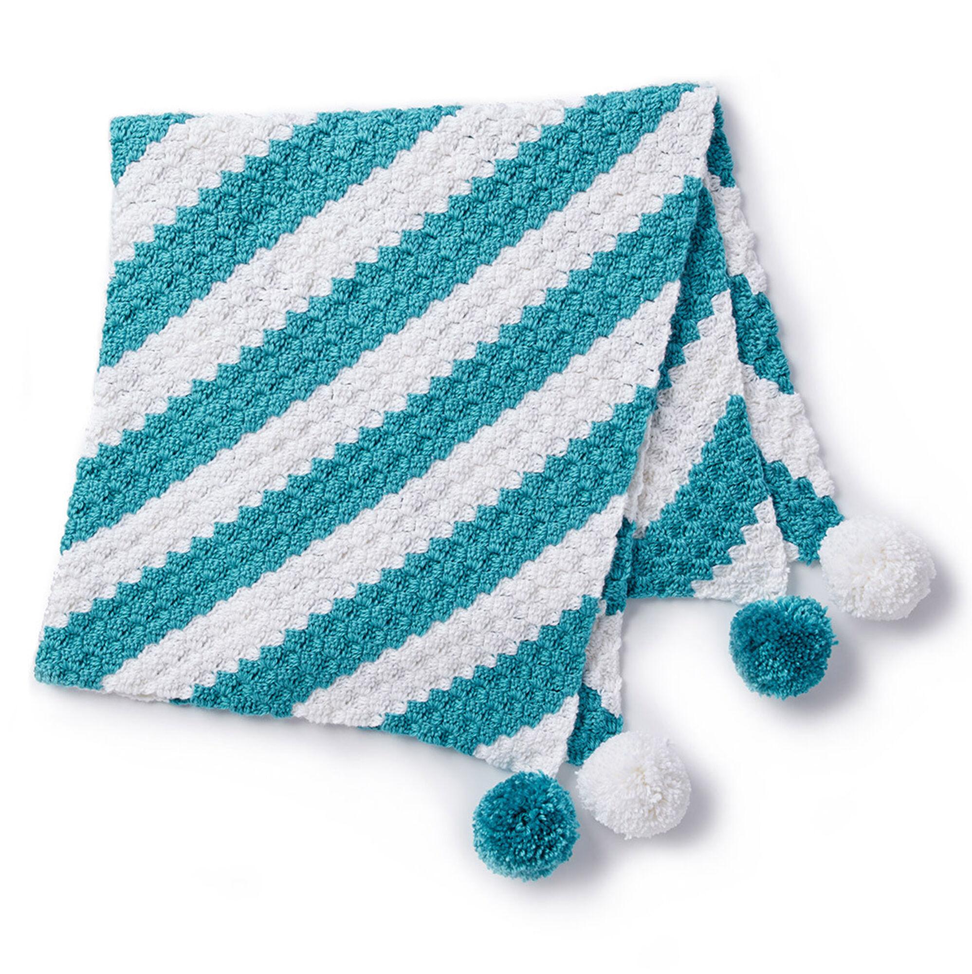 Bernat crochet corner to corner afghan yarnspirations bernat crochet corner to corner afghan dt1010fo