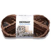 Bernat Home Bundle Yarn, Browns