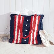 Lily Sugar'n Cream Beach Bag