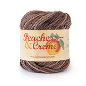 Peaches & Creme Ombres Yarn, Good Earth - Clearance Shades*