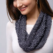 Patons Spiral Cowl
