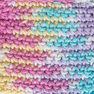 Lily Sugar'n Cream Scents Yarn, Fleur de Lavande