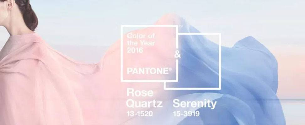 Pantone 2016 Color of the Year Photo 2