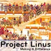 One Stitch at a Time with Project Linus