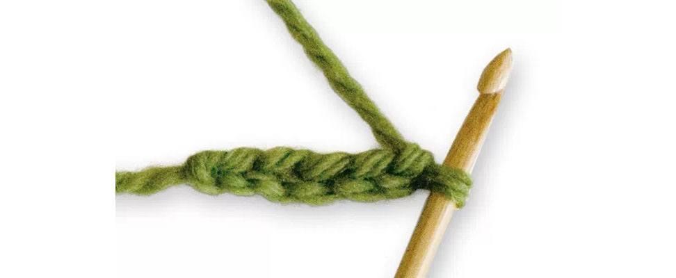 Single Crochet Image 1