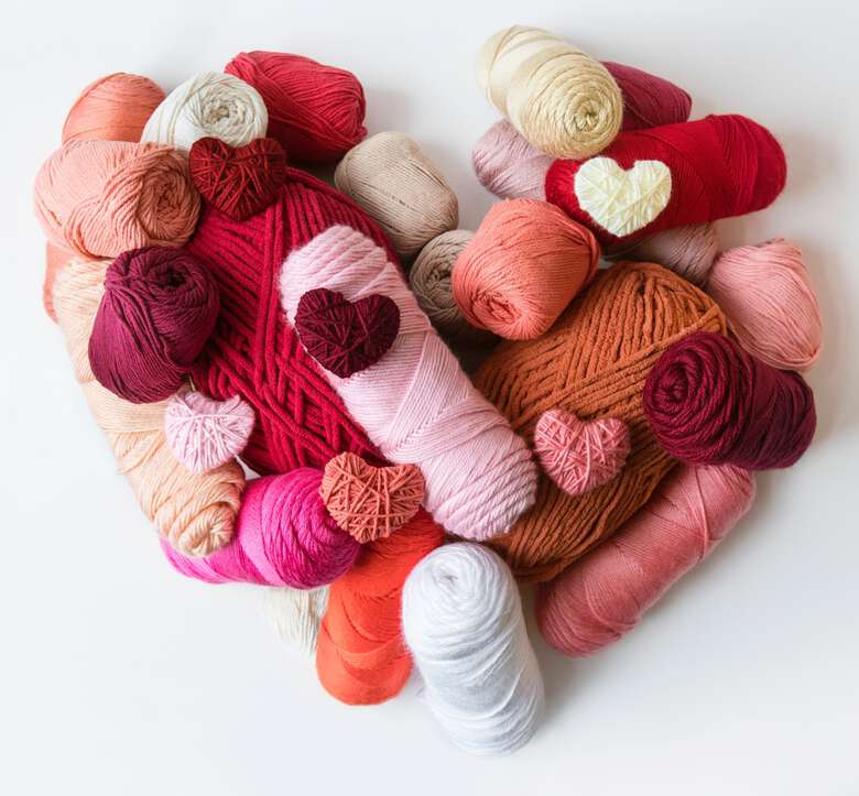 Yarns you love