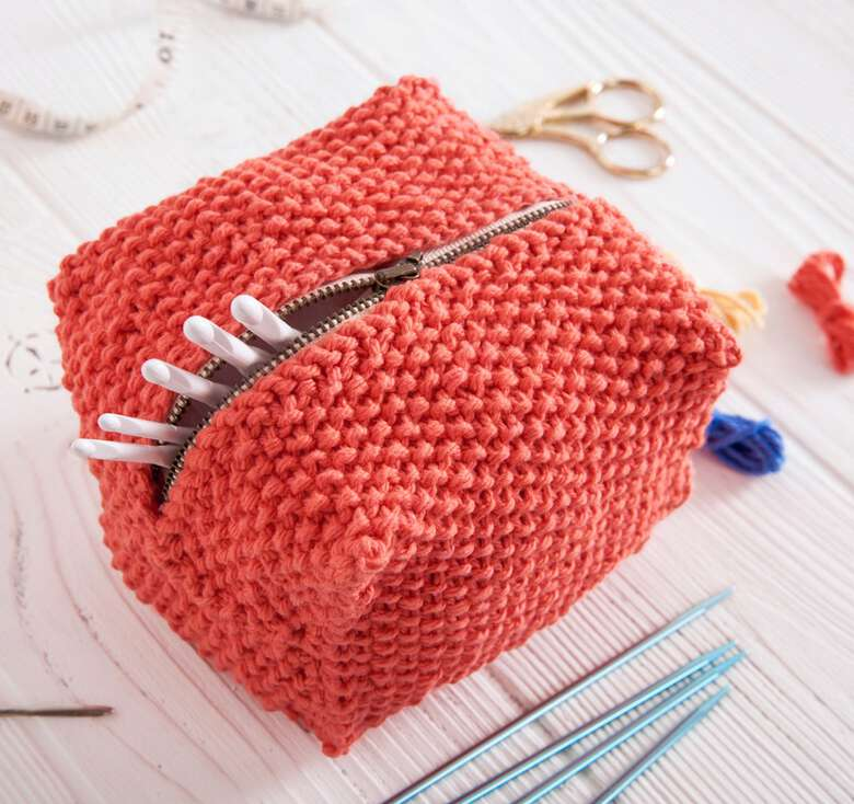 Lily Sugar'N cream boutique. Pack along pouches for your treasures.