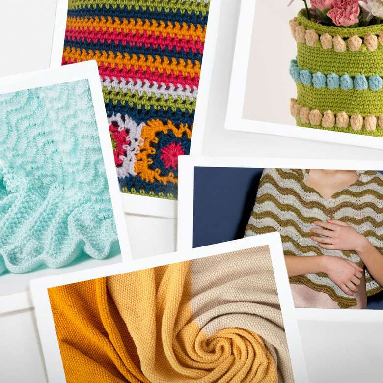So much to stitch about! Projects celebrating milestones and special occasions.