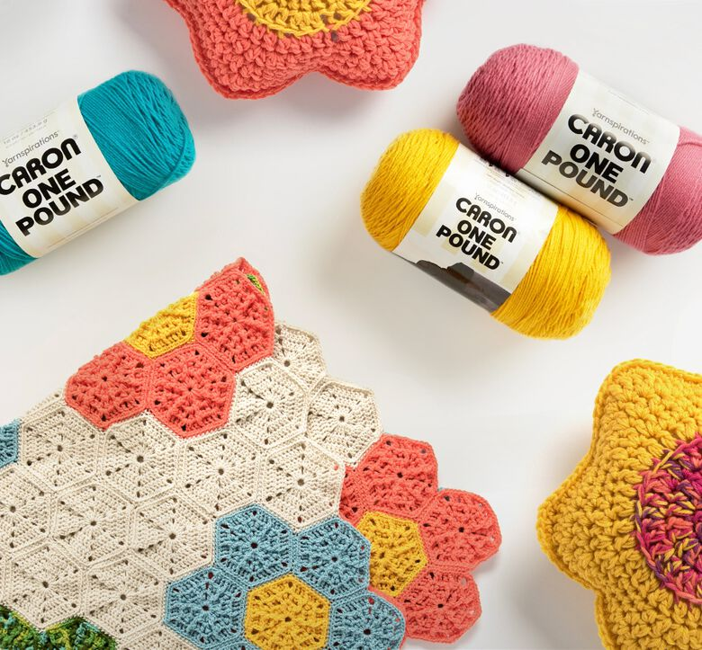 Caron boutiques, welcomes spring with a full bouquet of colors!