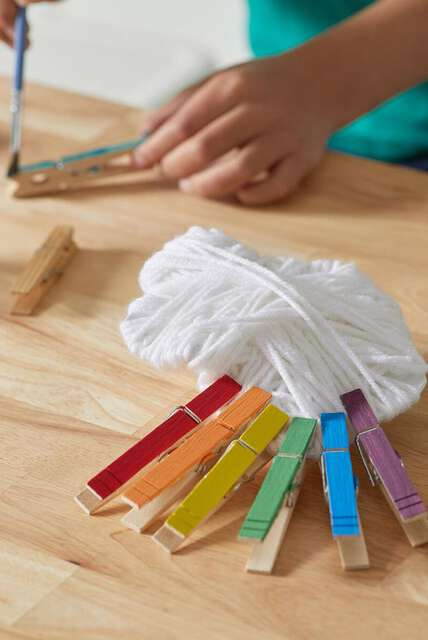 Teach a craft and get crafty with these kid-friendly patterns.