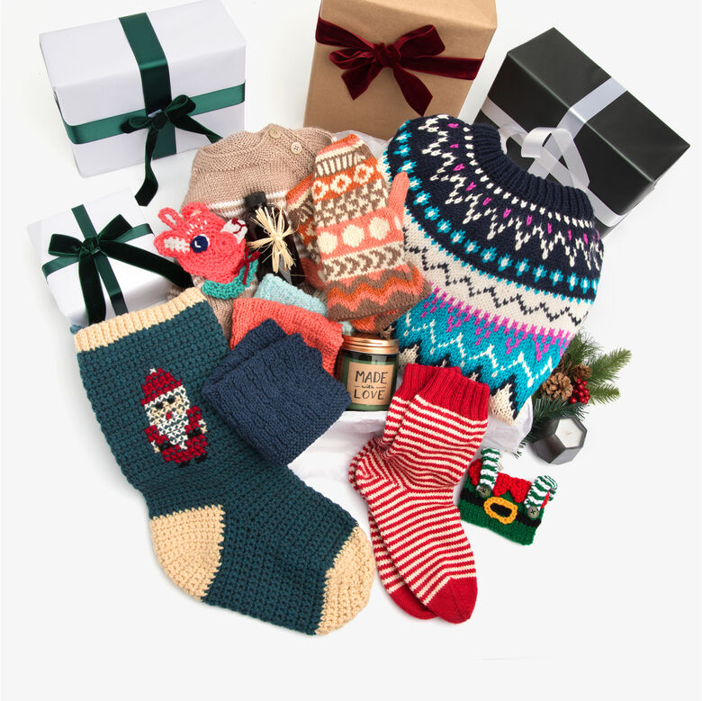Gift guide projects for everyone
