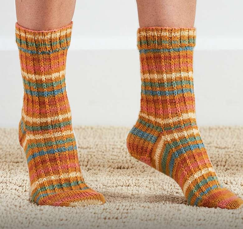 Sock Along