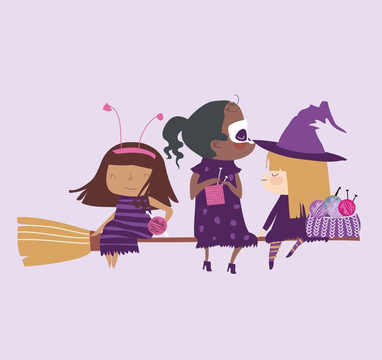 Let's Stitch Together!