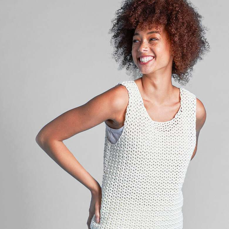 Summertime Tops. Soak up some sunshine in these breezy tunics and tanks.