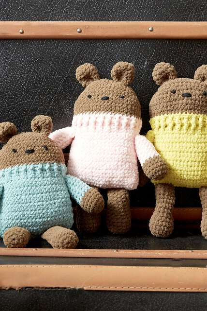 International Friendship day, share some stitches with your friends.