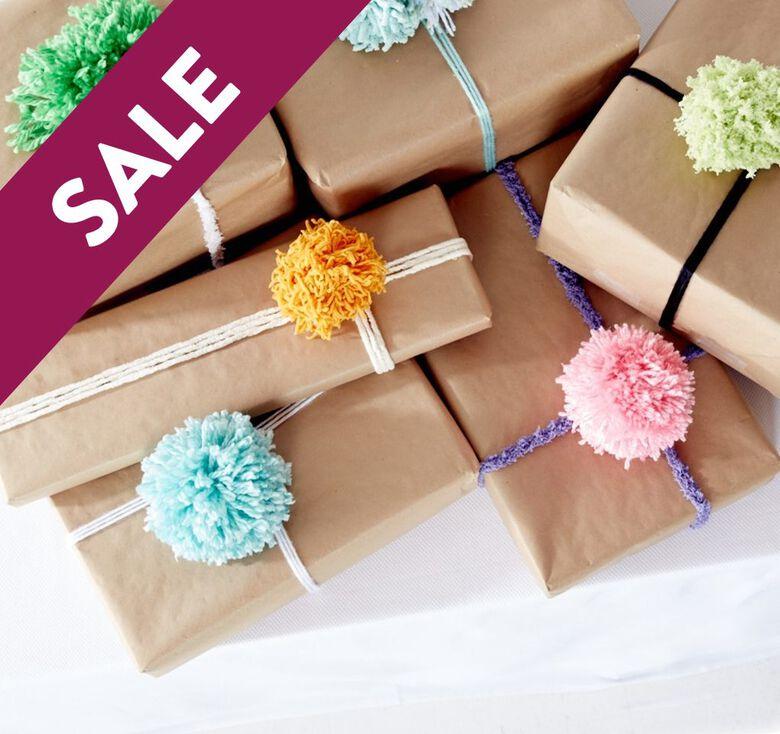 Shop 20% off on select yarns & shades!